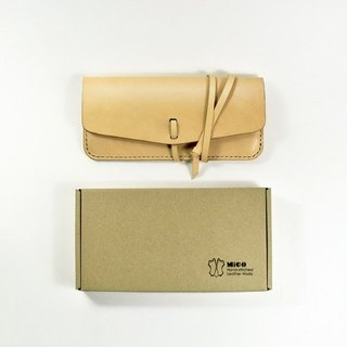 MICO Wrap long wallet