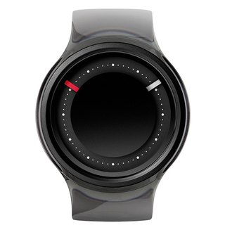 EON Series Watch - Black Black