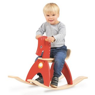 WonderWorld Trojan rocking chair (original price 2280 yuan)