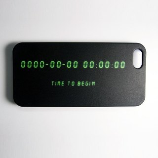 SO GEEK phone shell design brand THE TIME GEEK time to stay subsection
