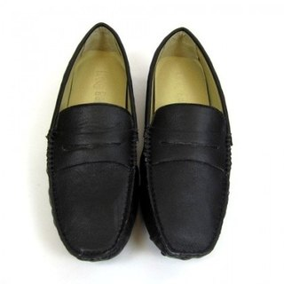 Fort Tony Wang handmade leather shoes (M) [sheep / bean bottom / dark coffee] ★ ★ Recommended section Alexander Daddy