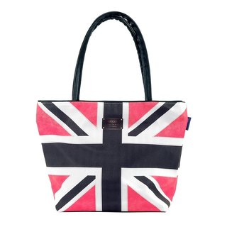 COPLAY tote bag II-England flag