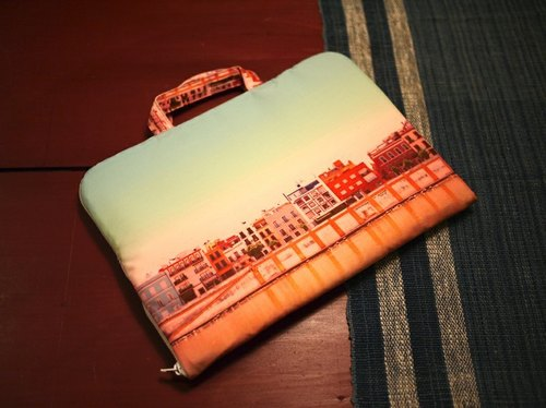[Good] tablet packet to travel riverside stroll ◆ ◇ ◆ ◆ ◇ ◆