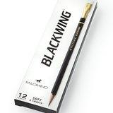 傳說中的鉛筆Palomino Blackwing 經典黑 一盒