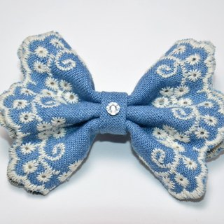 Tannins wind lace bow