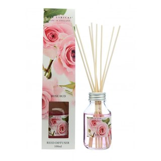 British fragrance - rose bud 100ml