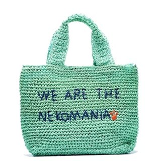 Noafamily, Noah Summer Bags POP cat horizontal bag _MG (A591-MG)