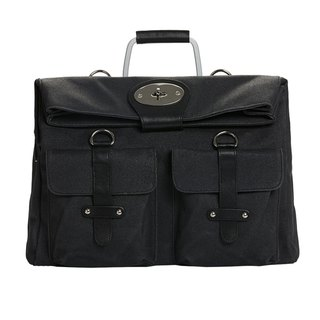 Amore Violence Pike Multi Clever Bag - Black