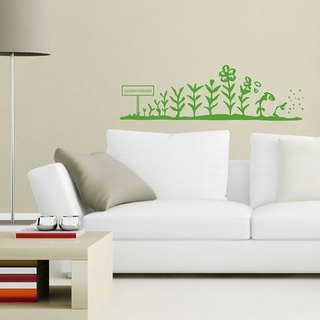 / 525600 min / Wall Sticker / ECO-Material
