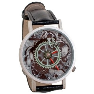 Chaplin watches in modern times (neutral form)