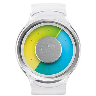 Cosmic proton watches PROTON (transparent / color, Clear / Colored)
