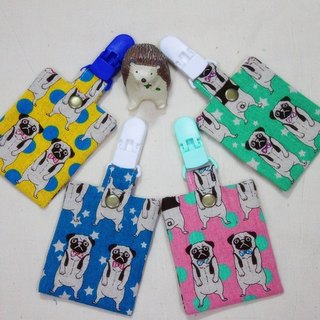 Ping An Ann - safety bags (blessing bags) Pug
