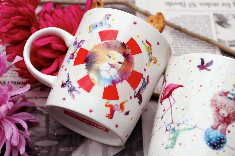 主題馬克杯---美感來自於融入生活的藝術Minervac
