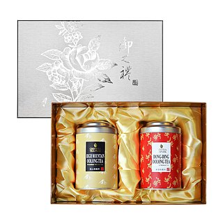 Taiwanese Classic Oolong tea collection