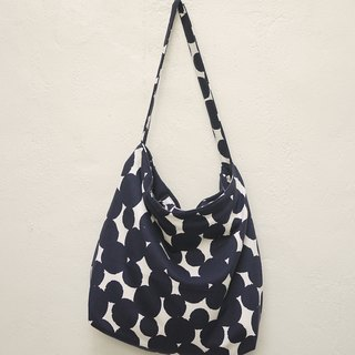 Atlas 2 Ways Shoulder Bag L Dot