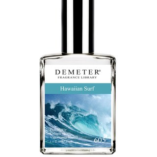 [Demeter Scent Library] Hawaiian Surf Eau De Toilette 30ml