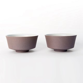 Wuyue food _ small bowl (2 into)