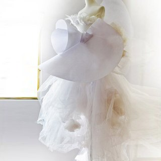 Sally F.Li Premium Outfit -Voice x Melody - Works / Wedding Wedding / Custom Wedding / Customize of Wedding Gifts
