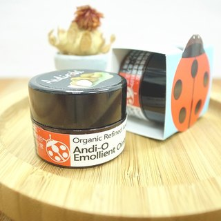 【Green Garden Green Plus】 Andi Xiao Andi series Xiao An Di Shu Cream