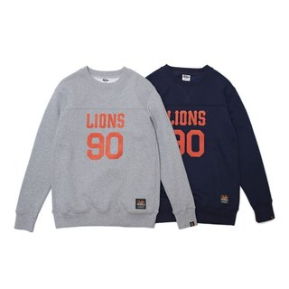 Uni-Lions x Filter017 Crewneck Sweatshirt University Thick T