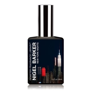 [Demeter Smell Library] Nigel Barke New York Collection Perfume 30ml New York Night