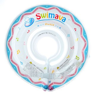 G1 Swimava baby number swimming collar (for newborns)