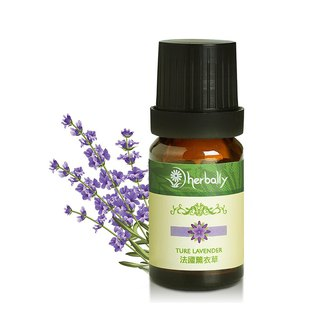 [Herbal True Feeling] French Lavender (Universal Essential Oil 10ml/30ml/100ml)