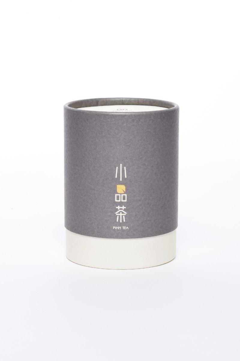 【小品茶】沉月小品 - 台灣經典老茶 75g