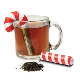 [DCI] candy crutch tea strainer