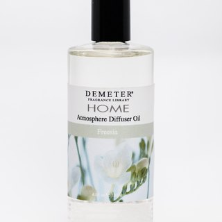 【Demeter Scent Library】 Freesia Freesia Spread Essential Oil 120ml
