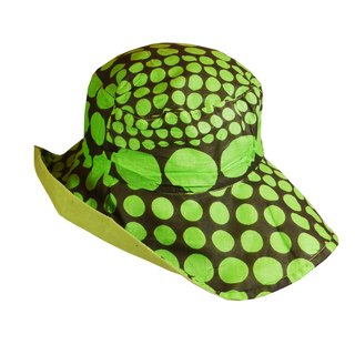 ATIPA Casual Wide Brim Signature ATP Hat (Sun UV Protection)