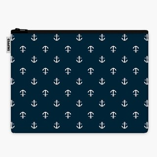 SpaceSuit - Document Pouch - Sailor Of The Seven Seas