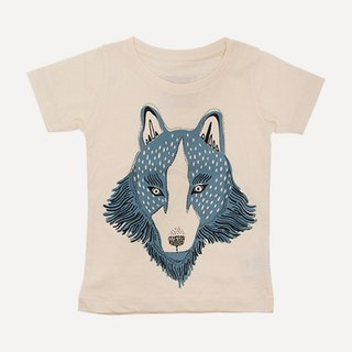 Amabro Honey Tee · The wolf · 5-6 years