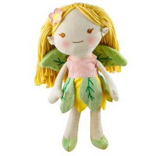 US MyNatural Good Earth Fairy Earth Fairy -Blond blond forest guard
