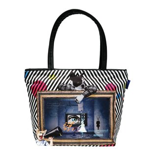 COPLAY tote bag II-Hepburn lifes