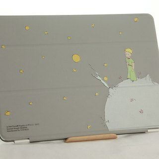 Little Prince Authorized Series - Another Planet <iPad/iPad Air> crystal shell