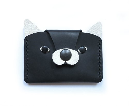 Imperial animal animal kingdom meow black cat business card holder imperial animal animal kingdom meow black cat business card holder colourmoves Choice Image