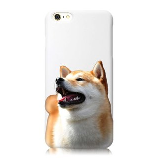 Graduation Gift Super Meng Dodge Doodle Shiba Mobile Shell Shiba / iPhone7 / Plus Mobile Shell