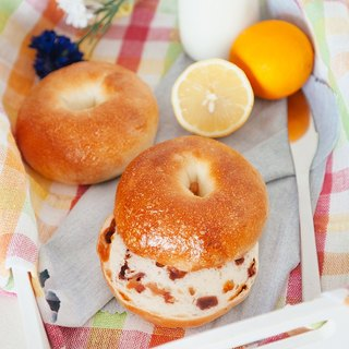 Bobi Bei fruit] [Boobbi Bagel Bagel colorful fruits