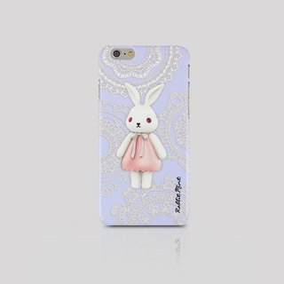 (Rabbit Mint) Mint Rabbit Phone Case - 蕾丝布玛莉 Merry Boo - iPhone 6 (M0018)