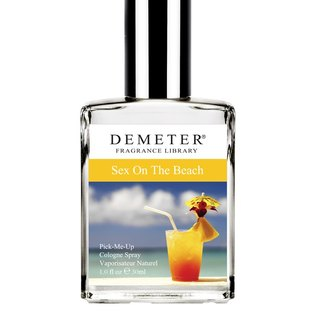 【Demeter Scent Library】 Passion Beach Sex On The Beach Eau De Toilette 30ml