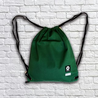 [Army Green] revolution advancing army green canvas tote manual