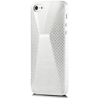Peak iPhone SE Case - Arctic White
