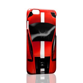 Car and - red sports car custom Samsung S5 S6 S7 note4 note5 iPhone 5 5s 6 6s 6 plus 7 7 plus ASUS HTC m9 Sony LG g4 g5 v10 phone shell mobile phone sets phone shell phonecase