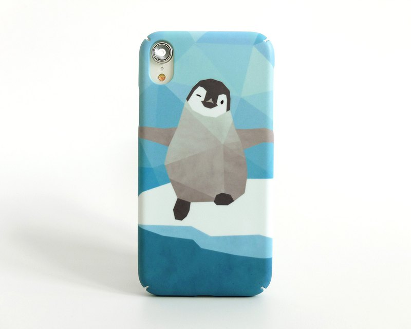 Penguin iPhone case / Samsung Galaxy case 手機殼