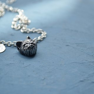 ▽ -Cat Necklace-▽925 silver