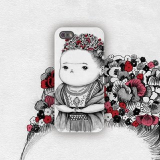 Frida / 2015 / phone case