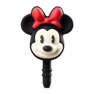 Minnie Ear Cap dust plug headphones - Minnie