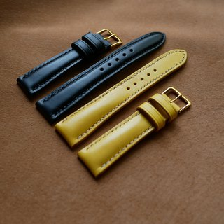 Handmade Leather Strap Replacement Strap Dedicated Strap / OMEGA, Panerai, ROLEX, IWC