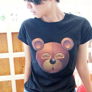 T-shirt - Steel Bear T